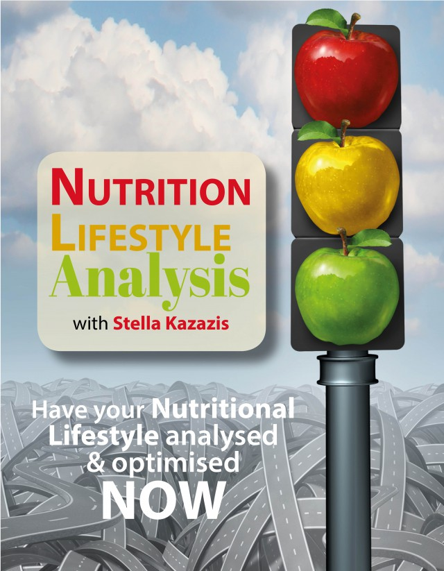 NutritionLifestyle Analysis-new